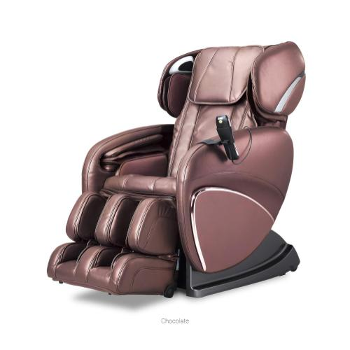 Gallery - Perfect massage chair with advanced technology