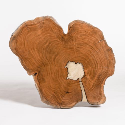 Alder & Tweed - Vail Molten Coffee Table