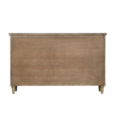 Emerald Home Furnishings - 6-drawer Dresser