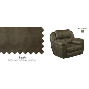 Power Recliner w/ Headrest