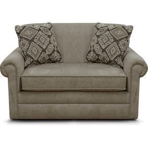 England Furniture900-07 Savona Twin Sleeper