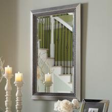 See Details - Triple Beaded Mirror