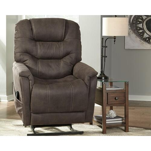 Ballister Power Lift Recliner