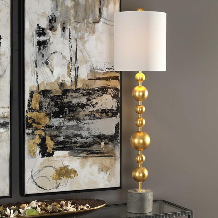 Uttermost - Selim Buffet Lamp