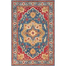 "Tabriz TBZ-1004 18"" Sample"