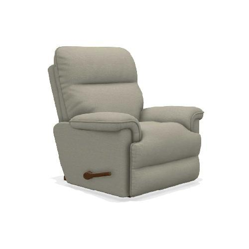 LA-Z-BOY 10-706-C160764 Jay Rocking Recliner
