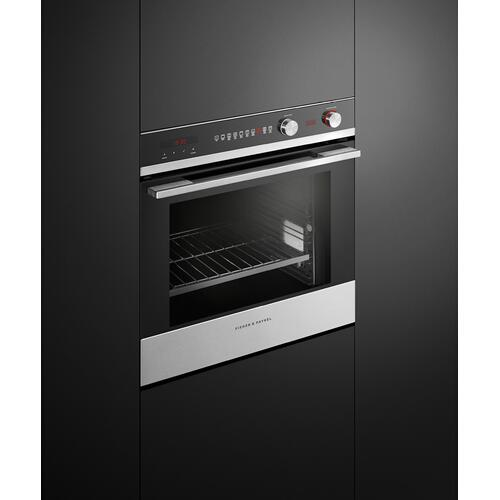 """Fisher & Paykel - Oven, 24"""", 9 Function, Self-cleaning"""