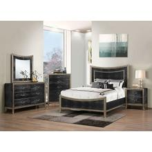 San Juan Bedroom Collection