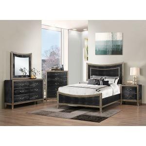 San Juan Bedroom Collection