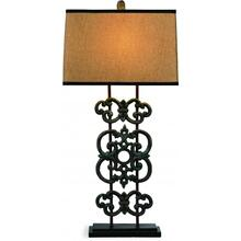 See Details - Capistrano Table Lamp