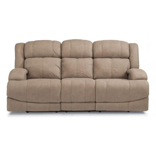 Declan Power Reclining Sofa with Power Headrests