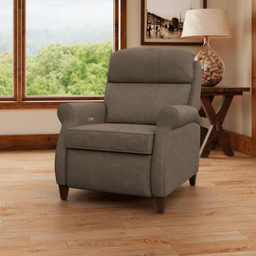 Leslie High Leg Reclining Chair CL707/HLRC