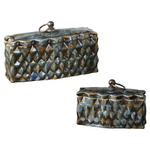 Product Image - Neelab Boxes, S/2