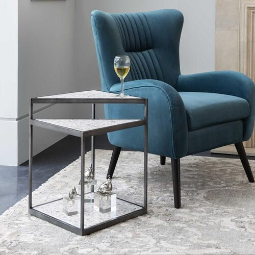 Terra Accent Table