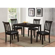 See Details - 7805 Table 7739 Chairs