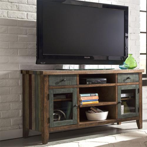 Gallery - 54 Inch TV Console