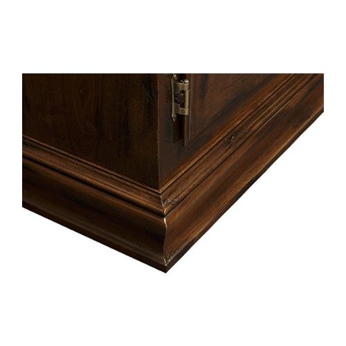 Keystone Collections - Custom HC Coat Wardrobe