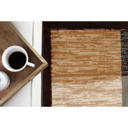 Elegance - ELG5110 Multi-Color Rug