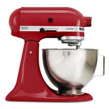 Custom Tilt-Head Stand Mixer - Empire Red