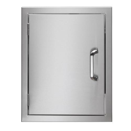 """Vintage Luxury Grills - 17"""" Access Door"""