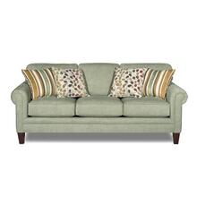 Craftmaster Living Room Three Cushion Sofa 702750