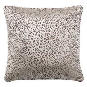 Tahlia Leopard Pillow - Leopard