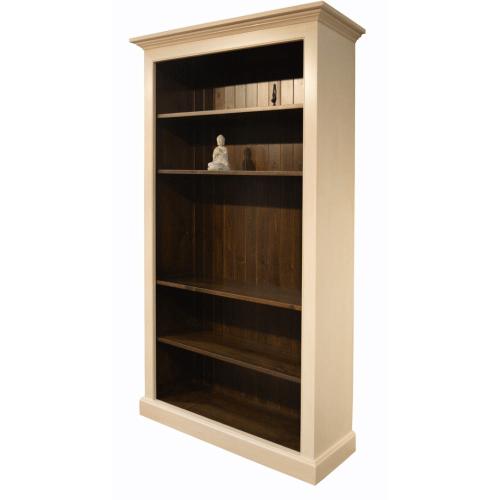 Cambridge Centre Bookcase