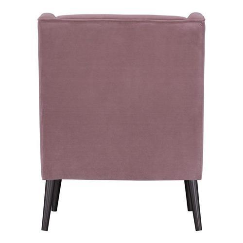 Standard Furniture - Miami Accent Chair, Blush