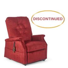 See Details - Capri Power Lift Chair Recliner