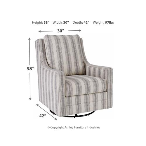 Signature Design By Ashley - Kambria Accent Chair
