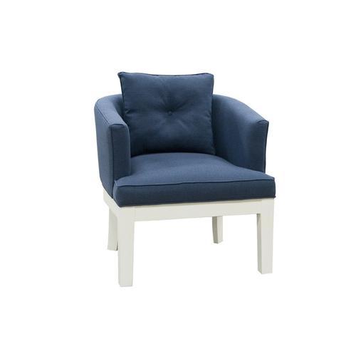 Capris Furniture - 747 Tub Chair