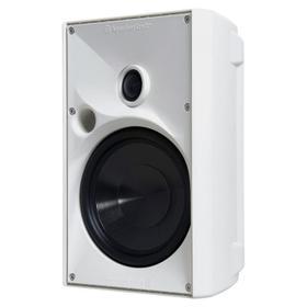 OE6 One White, Indoor/Outdoor Speaker