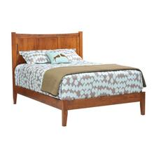 Queen Ashton Panel Bed