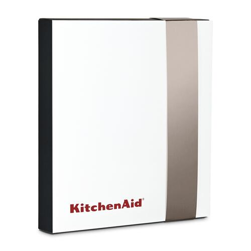 KitchenAid - KitchenAid® Commercial-Style Range Handle Medallion Kit - Bronze