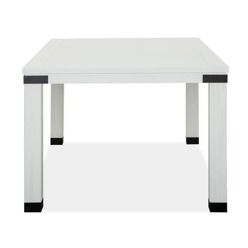 Magnussen Home - Rectangular Dining Table