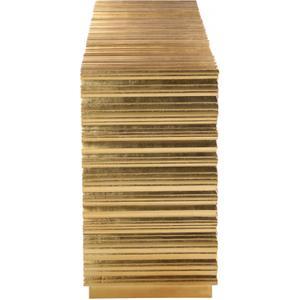 "Golda Sideboard/Buffet - 66"" W x 18"" D x 31"" H"