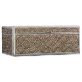 Arabella Trunk Cocktail Table