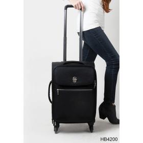 Unchained Nylon Suitcase (2 pc. ppk.)