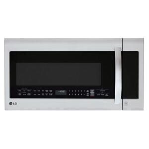 2.0 cu. ft. Over-the-Range Microwave Oven with EasyClean® Product Image