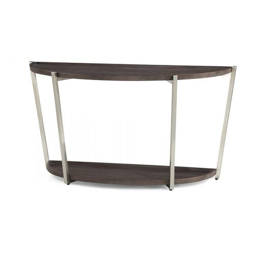 Platform Sofa Table