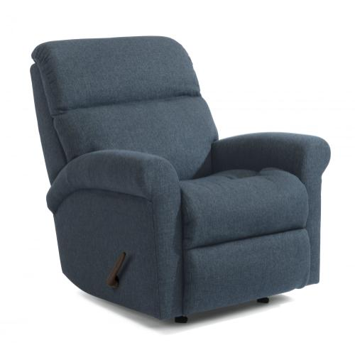 Davis Swivel Gliding Recliner