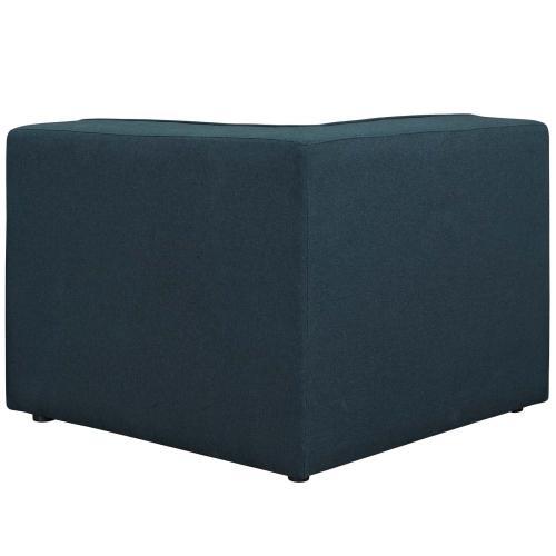 Mingle Corner Sofa in Blue