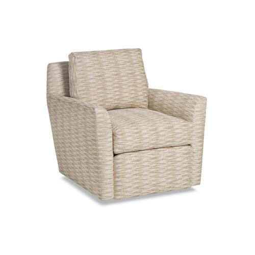 Peppy Swivel Chair