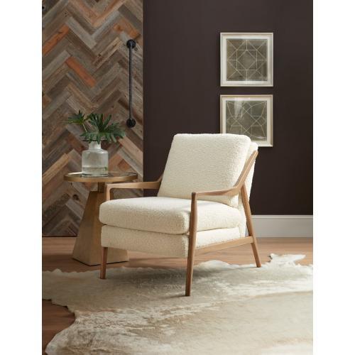Sam Moore Furniture - Living Room Anders Exposed Wood Chair