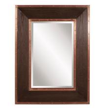 Blaze Mirror