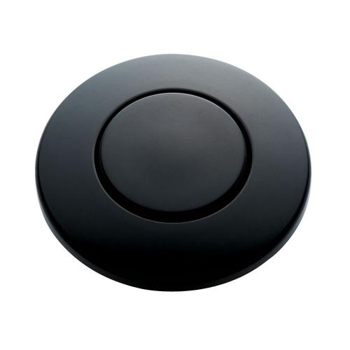 Product Image - SinkTop Switch Button - Matte Black