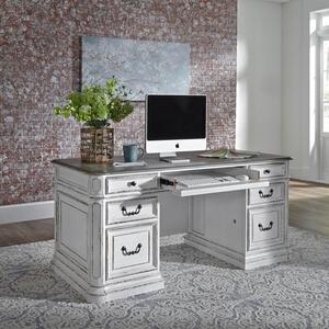 Complete 5 Piece Desk