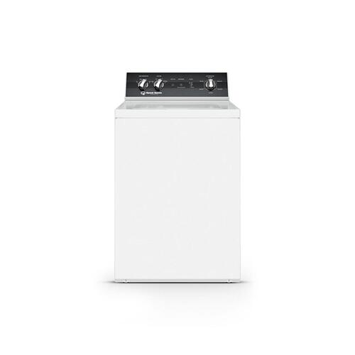 Speed Queen - TR5 Ultra-Quiet Top Load Washer with Speed Queen® Perfect Wash™  5-Year Warranty