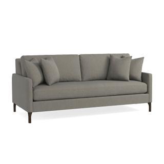 MODERN-Serafina Bench Seat Sofa