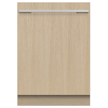 """See Details - Integrated Dishwasher, 24"""", Sanitize"""